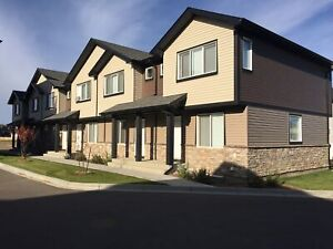 Four bedroom townhouse unit available!