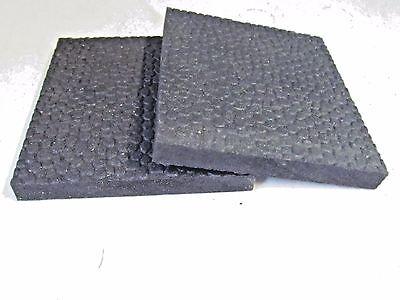 John Deere 420 425 445 455 318 Snow Plow Blade Extension Wings-replacement Pads