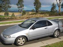 Toyota Paseo - Coupe - $1,800 ONO Windang Wollongong Area Preview