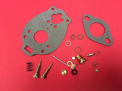 Farmall Tractor Marvel Carburetor Repair Kit A B C Super A 140 240 330 340 404