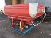 Farm equipment. Seeder , spreader , sprayer.  Balaklava Wakefield Area Preview