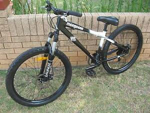 MONGOOSE FIREBALL Dirt/Mountain Bike Toowoomba Toowoomba City Preview