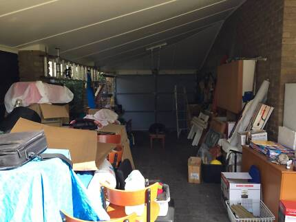 Beaumaris Great House Clean Out - 6 High Street