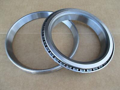 Front Axle Bearing For John Deere Jd 2155 2250 2350 2355 2355n 2450 2550 2555