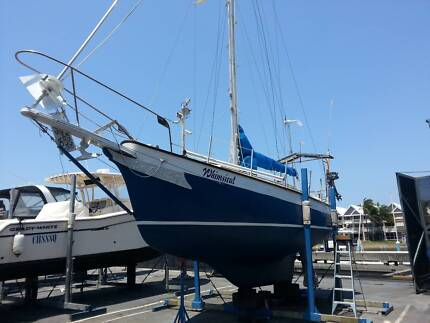 Classic Nth American Cutter Taringa Brisbane South West Preview