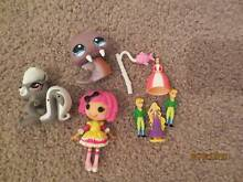 Littlest Pet Shop and La La Loopsy Attadale Melville Area Preview