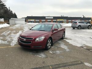 Good condition 2009 Chevy Malibu LT ** Fully loaded