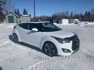 2016 veloster turbo mint condition
