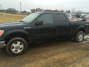 2010 Ford F1 50 4 x 4 $11,000 obo