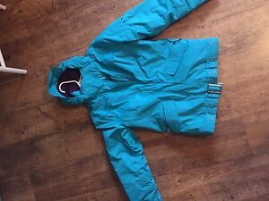 Firefly youth large coat and pants