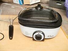 Innovations 7 in 1  cooking master  fryer,saute, SAVE $100 Caulfield North Glen Eira Area Preview