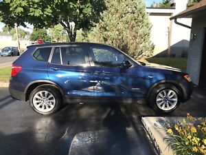 BMW 35i XDRIVE 2011 AWD