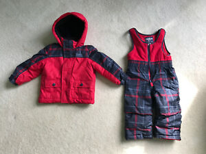 18 month Osh Kosh Snowsuit