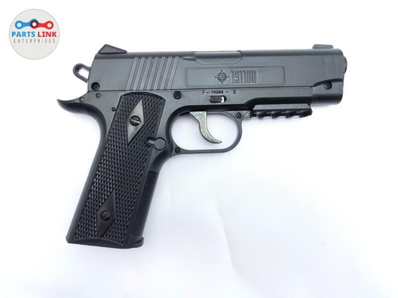 New Crosman 1911BB - CO2 .177 Cal Steel BB Semi-Auto Air Pistol Gun - 480 FPS