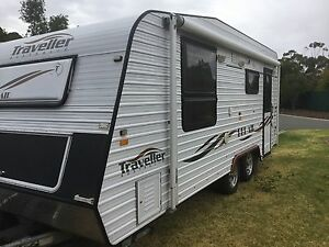 2008 Traveller Bel-Air One Tree Hill Playford Area Preview