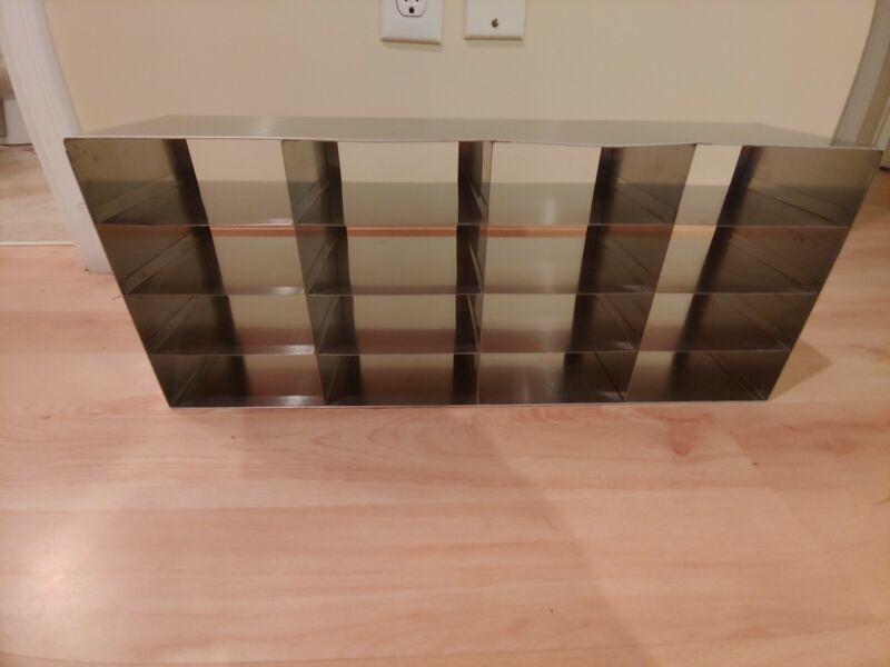 Stainless Steel Freezer rack