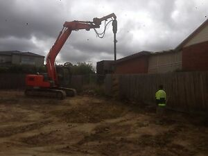 Concrete and excavations Bulleen Manningham Area Preview