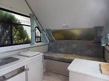 """A VAN """"A"""" LINER MODEL 3C Penfield Playford Area Preview"""