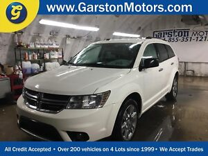 2011 Dodge Journey R/T*AWD*LEATHER*DUAL ZONE CLIMATE CONTROL*HEA