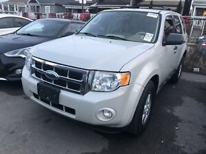 2009 Ford Escape XLT SUV, Crossover ALLOYS CERTIFIED