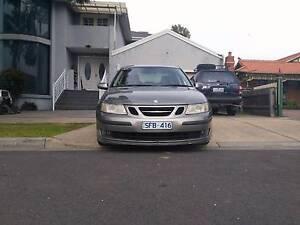 2002 Saab 9-3 Sedan Mill Park Whittlesea Area Preview
