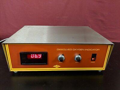 Virtis Digital Dissolved Oxygen Do Indicator Module 178715