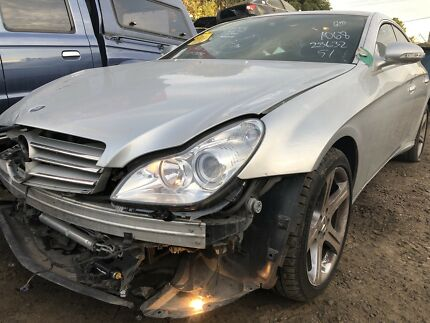 Mercedes CLS500 parts Wrecking Toongabbie Parramatta Area Preview
