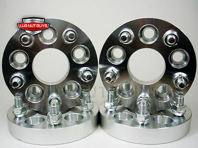 """4 Wheel Adapters Changes 5x100 To 5x120 