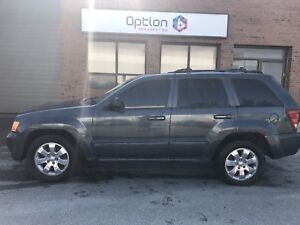 2008 Jeep Grand Cherokee Diesel - GUARANTEED FINANCING