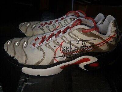 Nike Tn Tuned 1 Trainers Size 6