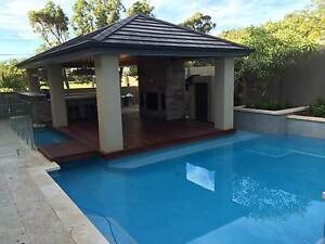 shauns pool and garden care North Beach Stirling Area Preview