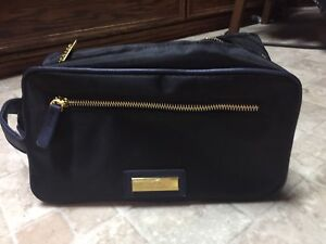 New Versace toiletry travel bag dopp kit