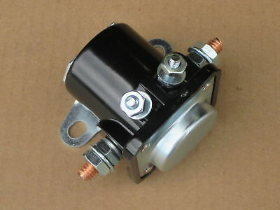 Solenoid Switch For Ford Relay 600 6000 601 611 621 631 641 6410 650 651 6600