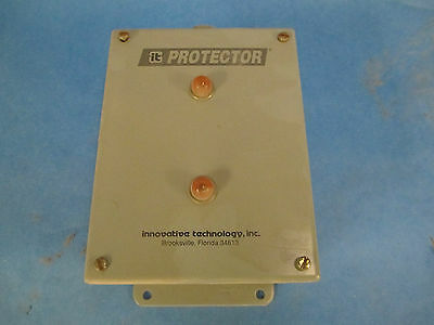 Protector Transient Voltage Surge Suppressor P-480 Nn 3w 3ph