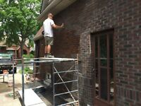SpotlessRepointing