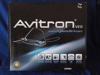 bionic bird avitron V2.0