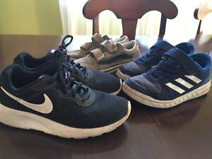 Chaussure garçons 1-2