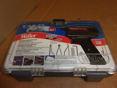 Cooper Tools Weller Universal Multi-Purpose Soldering Gun Kit 8200