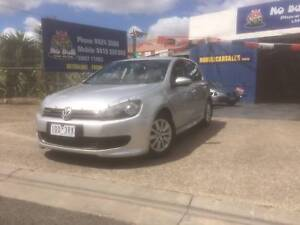 2011 MY2012 Volkswagen Golf Hatchback TDI Blue Motion CHEAP. Epping Whittlesea Area Preview