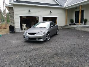 2005 Acura rsx need gone  LOCATED IN INGLESIDE ONT