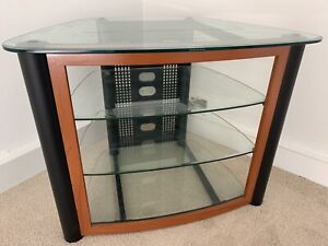 TV Stand and Shelves Pearce Woden Valley Preview