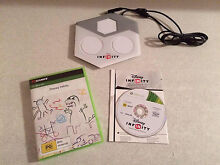 Disney Infinity 1.0 XBOX 360 - Game Disc + Portal Nundah Brisbane North East Preview