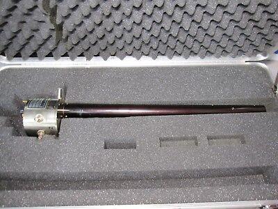 Ncc Nalorac Z-spec C Hf 500-5 5mm Nmr Probe 962 538