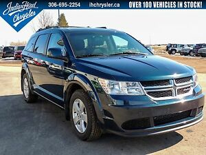 2013 Dodge Journey SE Plus | PST Paid | Bluetooth