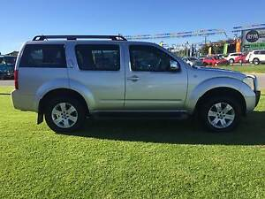 2006 Nissan Pathfinder Wagon 7 seats Automatic Maddington Gosnells Area Preview