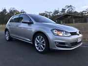 Volkswagen Golf 2013 HIGHLINE AUTOMATIC petrol RWC WARRANTY REGO Helensvale Gold Coast North Preview