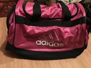 Adidas ladies gym bag