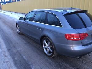 2010 Audi A4 nice and clean