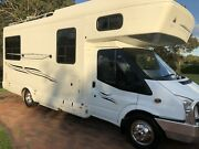Ford transit motorhome Kings Park Blacktown Area Preview