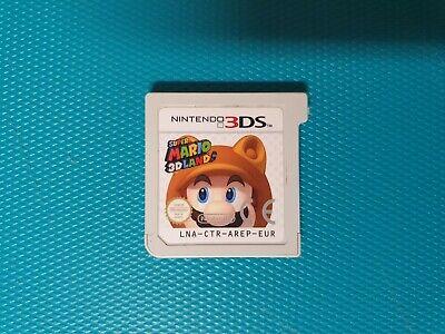 NINTENDO 3DS : super mario 3d land